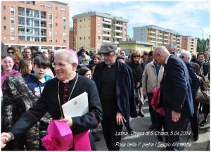 Latina-S.Chiara-I^pietra-Sergio.Andreatta(5.4.2015)-1