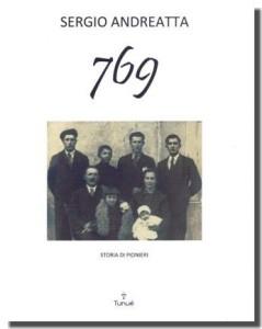Sergio Andreatta,769,Storia di Pionieri,Tunué Editori, 2014.