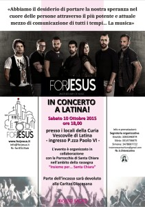 For_Jesus_Locandina_Last