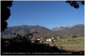 Paderno del Grappa (3), Monte Grappa.JPG