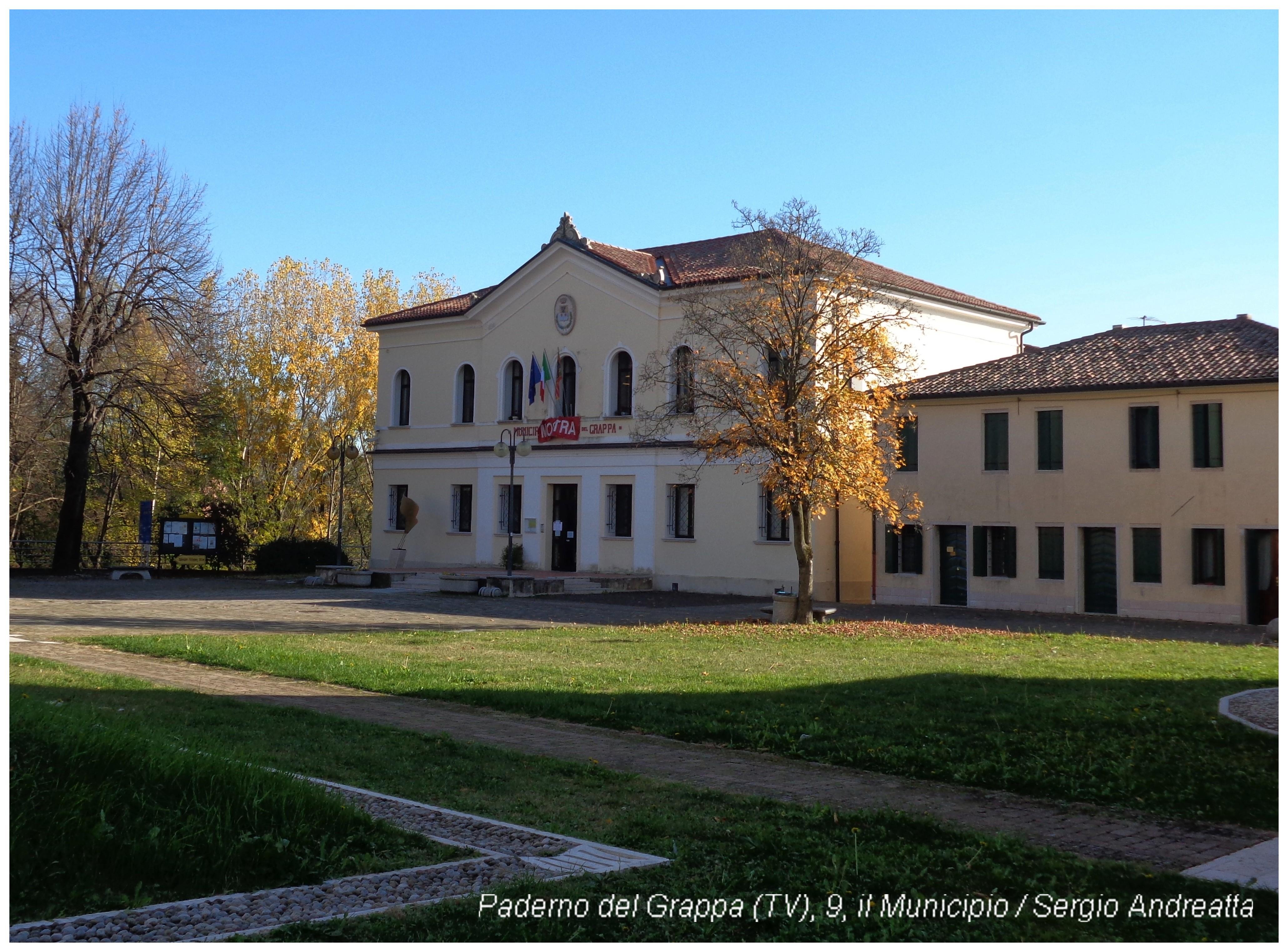 Casa andreatta andreatta house andreatta segmento - Casa di cura paderno dugnano ...