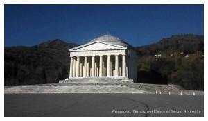 Possagno, Tempio del Canova