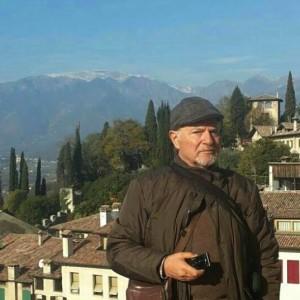 Sergio Andreatta ad Asolo