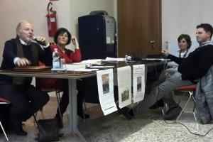 Sergio Andreatta, Paderno del Grappa, 27.11.2015