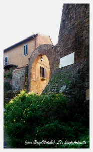 Conca - Borgo Montello