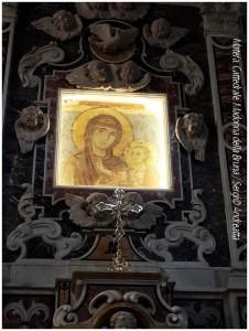 Sergio Andreatta Matera Madonna della Bruna