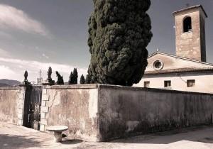 Picinisco, Santa Maria.